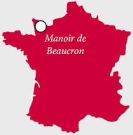 Locate Beaucron Manor